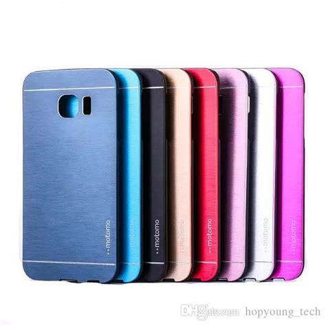 Motomo Brushed Metal Samsung Galaxy J1 Back Diskon 2 for galaxy j1 cases e5 e7 motomo brushed aluminium metal
