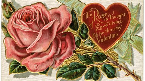 valentines pictures 5 fashioned s traditions that need a