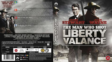 The Who Liberty Valance Dvd covers box sk who liberty valance nordic high quality dvd blueray