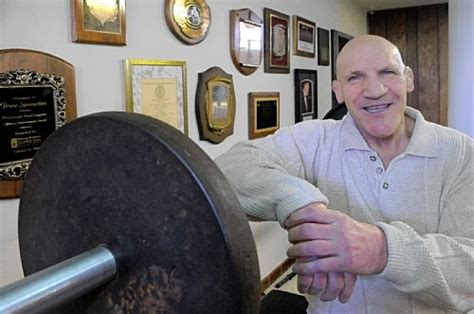 bruno sammartino bench press personality profile pittsburgh s living legend bruno