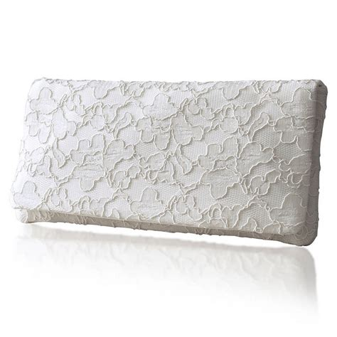 Clutch Simple astrid simple lace clutch by gordon notonthehighstreet