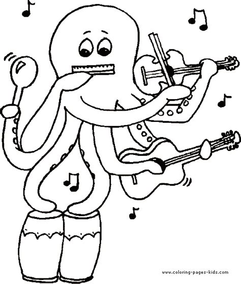 coloring page for music music coloring pages music coloring pages and sheets