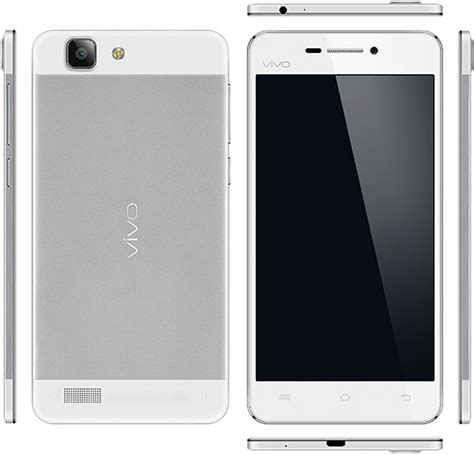 Hp Vivo New vivo x3s pictures official photos