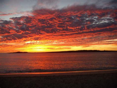 capo verde turisti per caso tramonto a boavista capoverde viaggi vacanze e turismo
