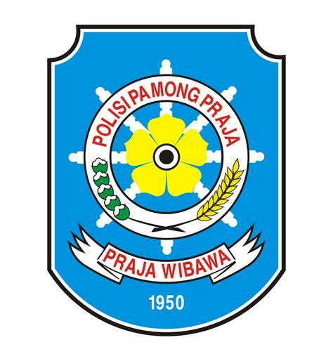 Kepala Gesper Logo Satpol Pp logo polisi pamong praja kumpulan logo indonesia