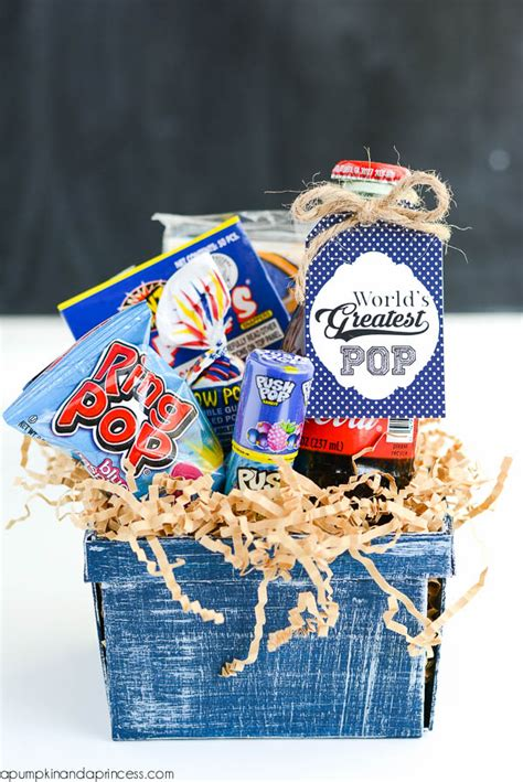 Fathers Day Gift Ideas For The Pop Culture by 20 Diy S Day Gift Ideas Lil