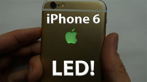 iphone  led light  apple logo diy lots  colors
