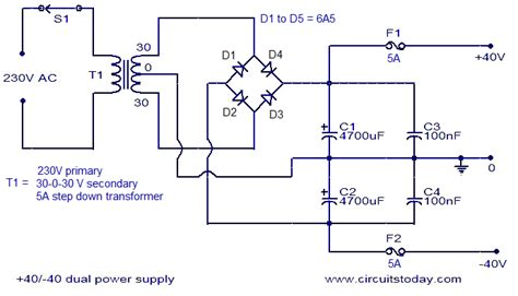 Kit Mono Pa 100w Dc 12v Boomers stk4141 lifier circuit diagram circuit diagram images