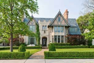 what is a tudor style house exles of tudor style homes wsj developments blog wsj com