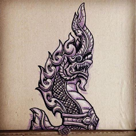Naga Tattoo Tripadvisor | 68 besten naga bilder auf pinterest buddha blattgold