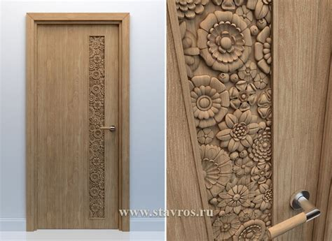 carved door doors doors door design and