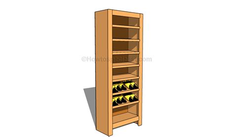 diy shoe shelf plans shoe storage plans howtospecialist how to build step