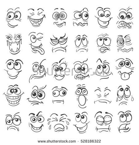 Facial Expression Stock Images, Royalty Free Images