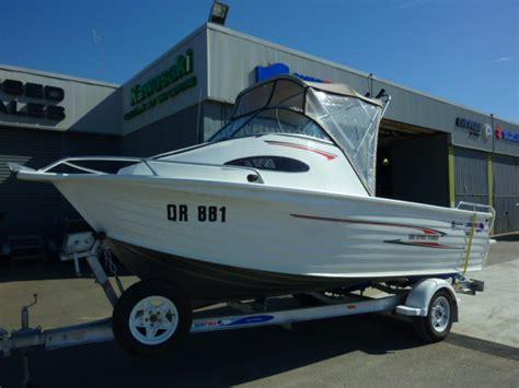 cabin fisher quintrex 560 spirit fisher cuddy cabin jv marine