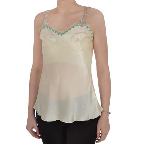 Miss Blouse miss posh womens silk sequin blouse shirt top ebay