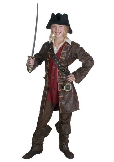 halloween pirate costumes teen girls caribbean pirate costume