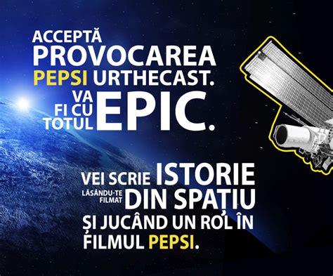 epic film cluj pepsi invită rom 226 nii la electric castle pentru a