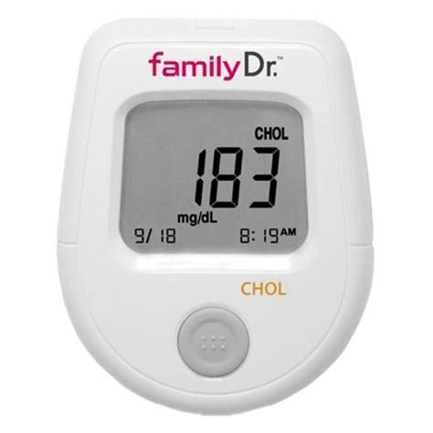 Family Dr Alat Cholesterol Meter 1 family dr alat ukur kolesterol dinomarket belanja