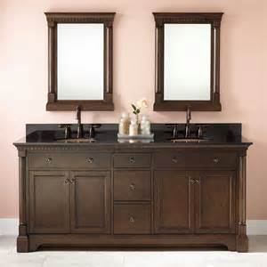 72 Vanity Cabinet Sink 72 Quot Vanity For Undermount Sinks Antique