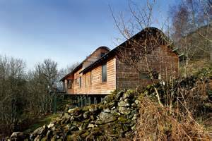 Building A House On A Slope by How To Build On A Sloping Site Homebuilding Amp Renovating