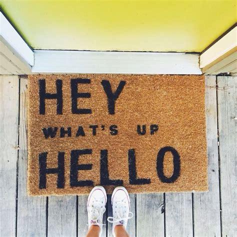 best front door mats best 20 door mats ideas on doormats