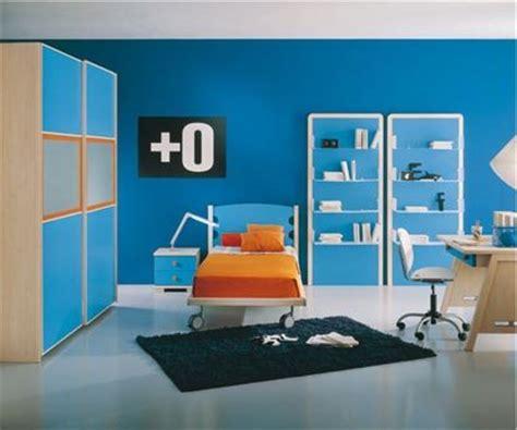 blue and orange bedroom ideas free interior decorating ideas part 3