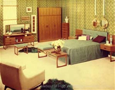 G Plan Bedroom Furniture 1970