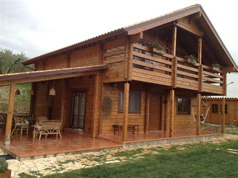 casa di in legno domus trade in legno a basso