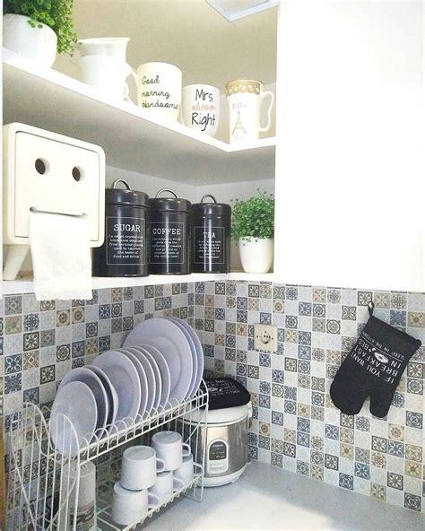 Kompor Untuk Kitchen Set model keramik dapur untuk dinding dapur minimalis anda dapur minimalis idaman