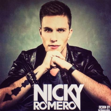 nicky romero 17 best images about music electronic house rock on