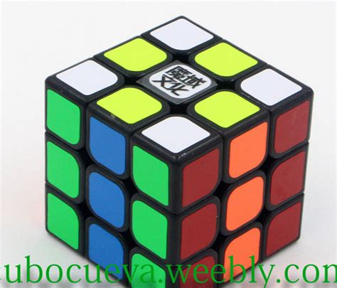 Rubik Megaminx Yj Yuhu Black Base Speed Cube Yong Jun productos presentados