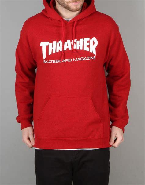 Sweater Hoodie Thrasher Jaspirow Shopping 1 thrasher skate mag pullover hoodie cherry skate pullover hoodies mens hoodies