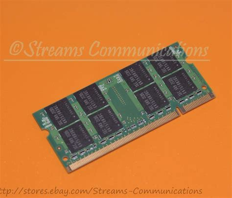 Ram 2gb Laptop Dell 2gb ddr2 laptop memory for dell inspiron 1545 laptop pc ebay