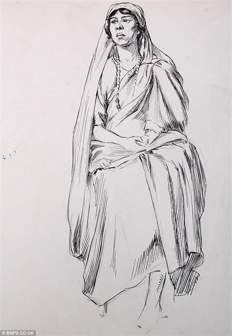 Sketches L by Before Lowry Did Matchstick Pencil Sketches From
