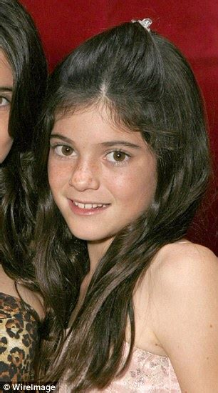 preteen model nipslip how the kardashians have changed dramatically since 2007