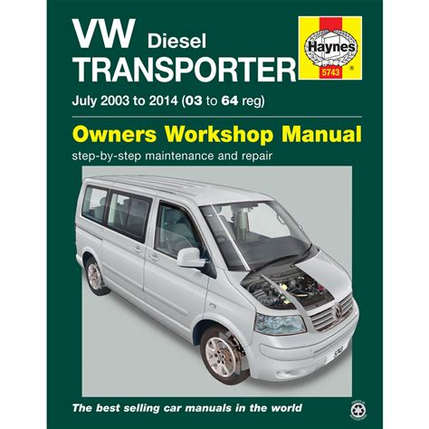 free online auto service manuals 2003 volkswagen new beetle seat position control new haynes manual vw t5 transporter diesel 2003 2014 car workshop repair book ebay