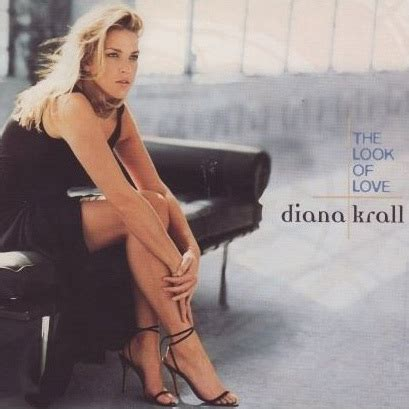 diana krall the look of love diana krall the look of love jazztimes