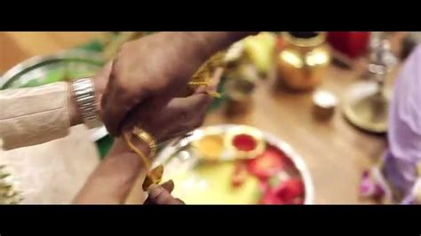 Wedding Montage Singapore by Harvind Nitthya Singapore Hindu Wedding Cinematic