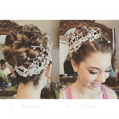 quinceanera hairstyles for medium length hair modern quinceanera hairstyle ideas that slay hair style