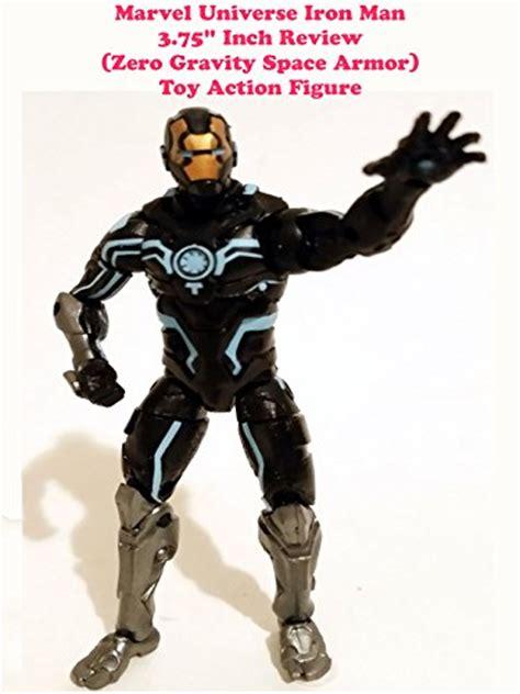 marvel universe iron man review