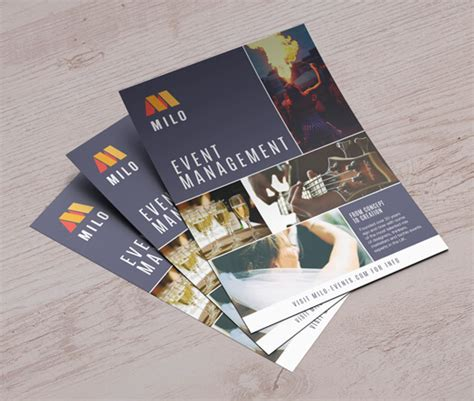 how to make an a5 print ready leaflet indesign cs5 leaflet printing and flyer printing instantprint co uk
