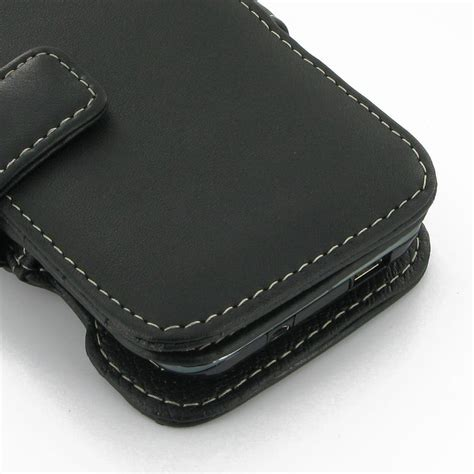 Flip Cover Samsung Galaxy S I9000 by Samsung Galaxy S Plus Leather Flip Cover Pdair Wallet