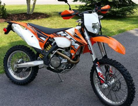 Ktm Maryland Ktm Exc In Maryland For Sale Find Or Sell Motorcycles