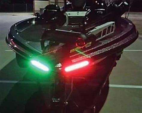led lights for your boat no led lights for your bass boat bass angler magazine