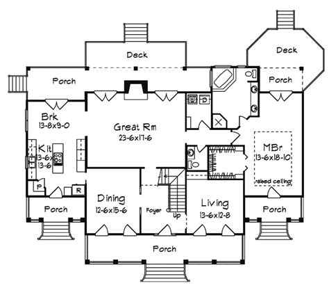 plantation homes floor plans plantation house plans home design and style