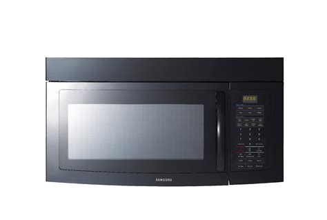 samsung smh1713b 30 quot the range microwave black sears outlet