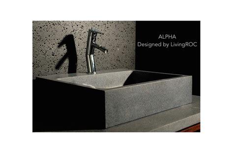 grey sinks bathroom genuine trendy gray granite vessel sink faucet alpha