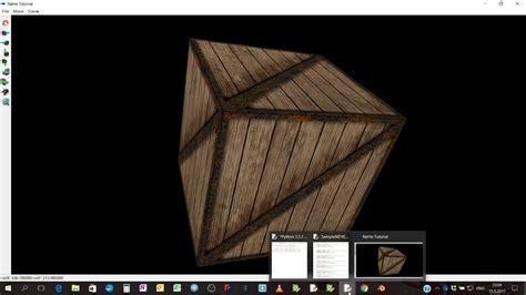 opengl tutorial keyboard opengl nehe tutori 225 l python 3 qt4 textury filtry