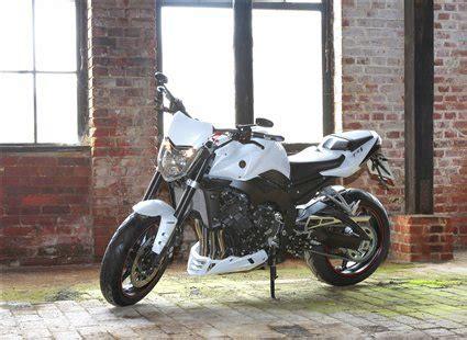 Yamaha Motorrad Händler In Nrw by Umgebautes Motorrad Yamaha Fz1 Von Motorcycle Service Lage