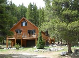 vacation rental cabins receive high advertising value and